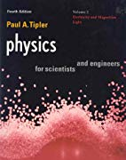 Physics for Scientists and Engineers High School Ed