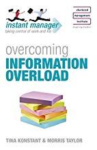 Overcoming Information Overload