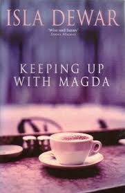 Keeping Up with Magda