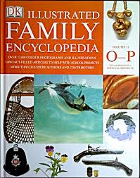 Illustrated Family Encyclopedia Volume 11 O-P: