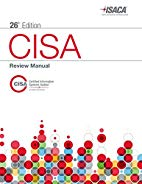 CISA Review Manual 26th Edition