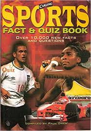 The Carling sports fact & quiz book
