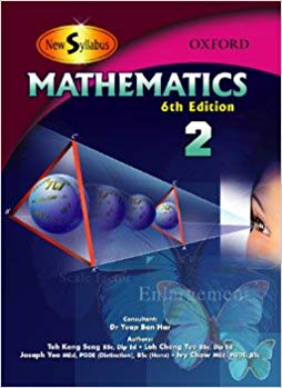 Oxford Mathematics O Level Book 2 (6th Edition)