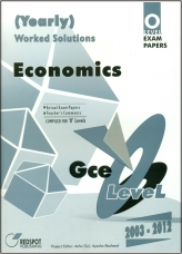 Economics Past Paper -