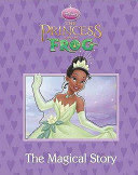 priencess and the frog