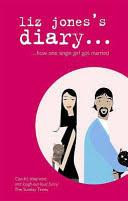 liz jones's diary... how one single girl got married