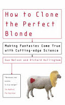 how to clone the perfect blonde