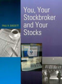 you, your stockbroker and your stocks