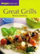 weight watchers: great grills