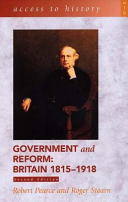 government and reform