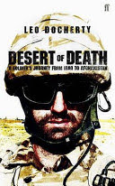 desert of death : a soldier's journey from iraq to afghanistan