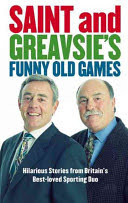 saint & greavsie's funny old games
