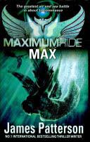 maximum ride : max
