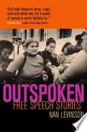 outspoken: free speech stories