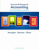 principles of financial and managerial accounting