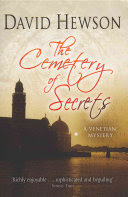 the cemetery of secrets ( a venetian mystery )