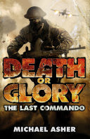 death or glory (part -1) : the last commando
