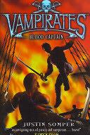 vampirates : blood captain