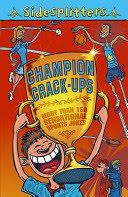 sidesplitters : champion crack-ups