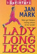 lady long legs