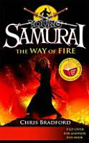 young samurai: the way of fire / jamie johnson: born to play