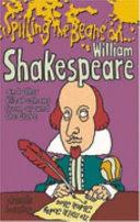 spilling the beans on william shakespeare