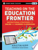 teaching on the education frontier