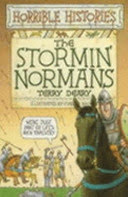 horrible histories : the stormin' normans