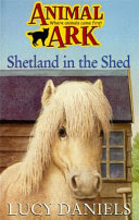 animal ark : shetland in the shed