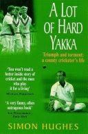 a lot of hard yakka