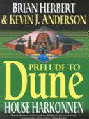 house harkonnen (prelude to dune)