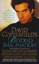 david copperfield's beyond imagination