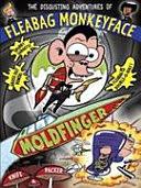 fleabag monkeyface : moldfinger