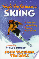 high-performance skiing :2nd edition