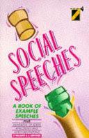 social speeches