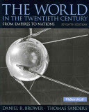 the world in the twentieth century. from empires to nations