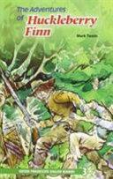 oxford progressive english readers: grade 3: the adventures of huckleberry finn