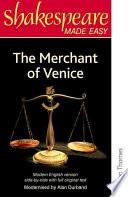 the merchant of venice (shakespeare made easy)