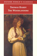 the woodlanders (oup)