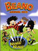 the beano annual 2011