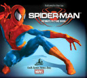 spider-man ultimate picture book