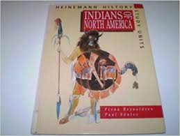 heinemann history study units: the indians of north america