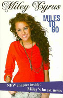 miley cyrus: milse to go