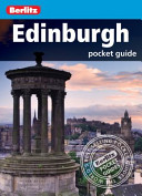 edinburgh - berlitz pocket guides