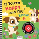 if you're happy and you know it ( sound board book )