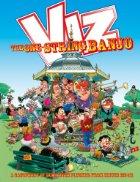 Viz Annual 2006 the One String Banjo