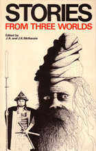 Stories from three worlds