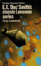 Grey Lensman