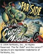 Curse of Madame