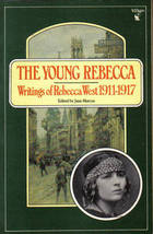The young Rebecca